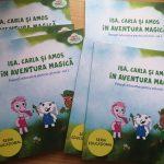 Copil creativ - Povești creative pentru copii descurcăreți - Propunere Cadou #1
