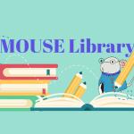 Mouse Library - Povești în limba română pentru copiii din diaspora - Propunere cadou #2