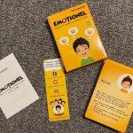 Emoționel – Dictionar al emotiilor pe intelesul copiilor – Propunere cadou #3