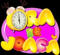 Logo ORA DE JOACA